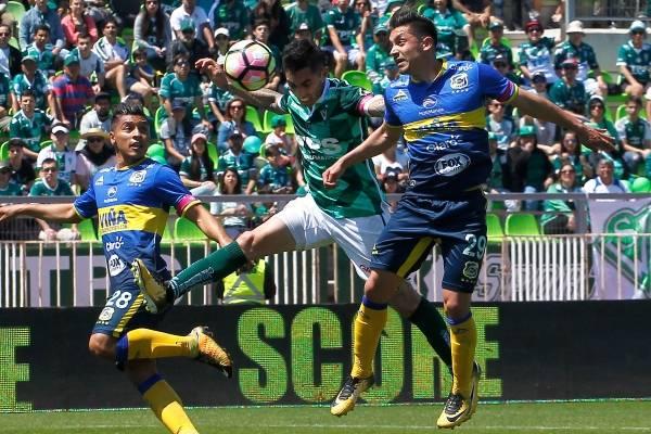 Wanderers vs Everton