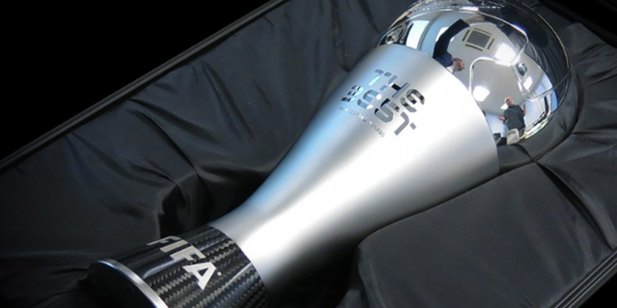FIFA dará a conocer los candidatos al premio The Best este martes 24 de julio