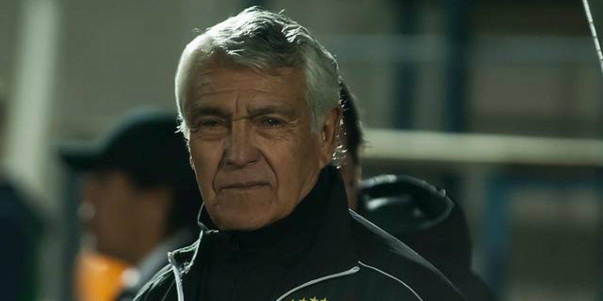 José Sulantay renunció a la banca de Cobreloa tras caer en la B