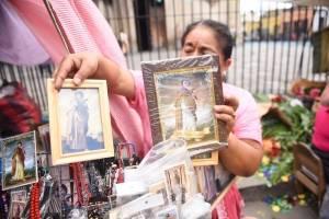 Procesión de San Judas Tadeo 2017