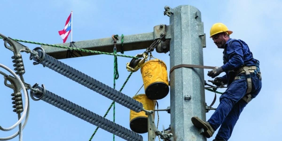 Energización del país alcanza el 30.5 por ciento