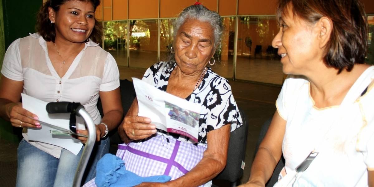 Gasto de pensiones en México sube 658% en 17 años