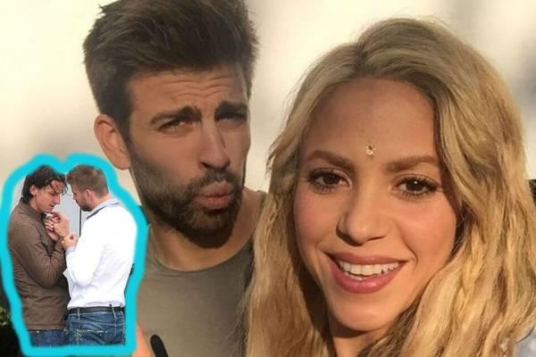 Shakira Piqué Mhoni Vidente