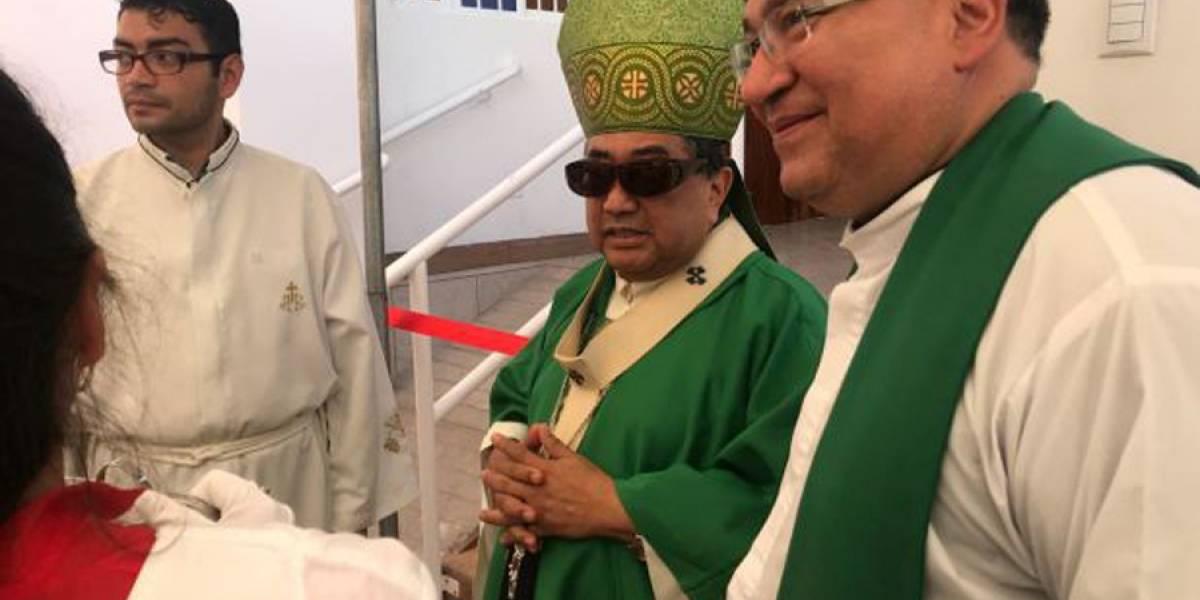 """""""Se debe de poner gente preparada en esos puestos"""", asegura arzobispo sobre Cancillería"""