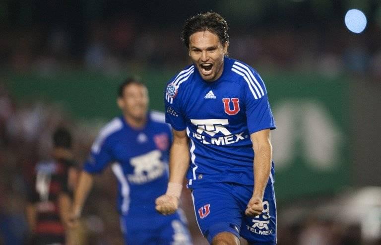 2009-2010: así la U se metió a semifinales de la Libertadores - AFP