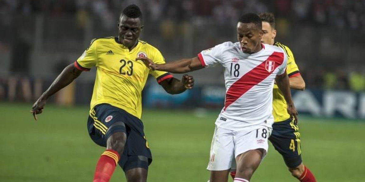 """¿Y ahora? FIFA acusó el recibo de reclamo por el """"pacto de Lima"""""""