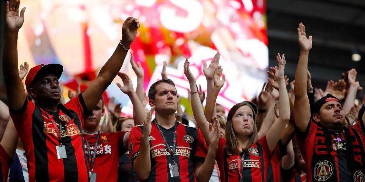 Atlanta United de Carmona volvió a batir todos los récords y se metió en Playoffs de la MLS