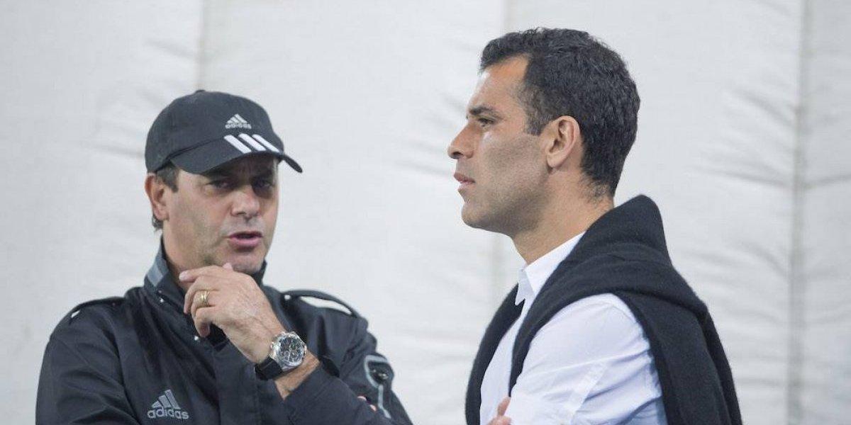 Rafa Márquez gana amparo y recupera dos cuentas bancarias