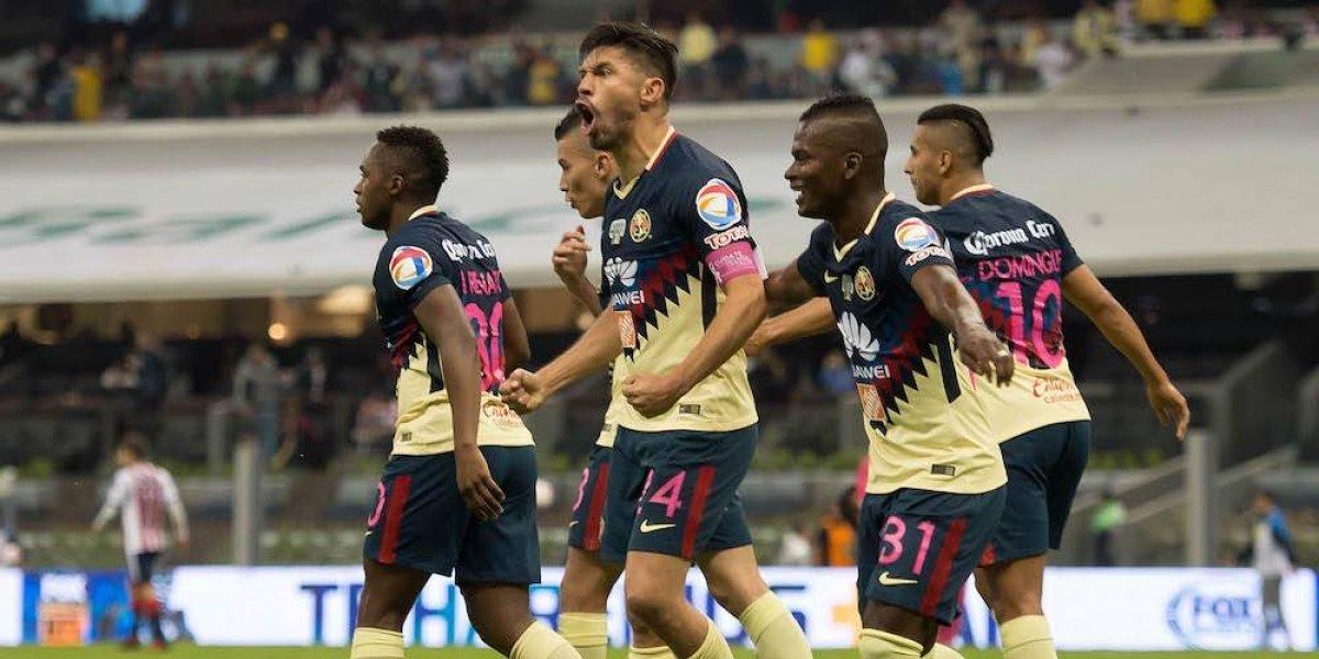 En vivo: Querétaro vs Cruz Azul, jornada 10 Liga MX