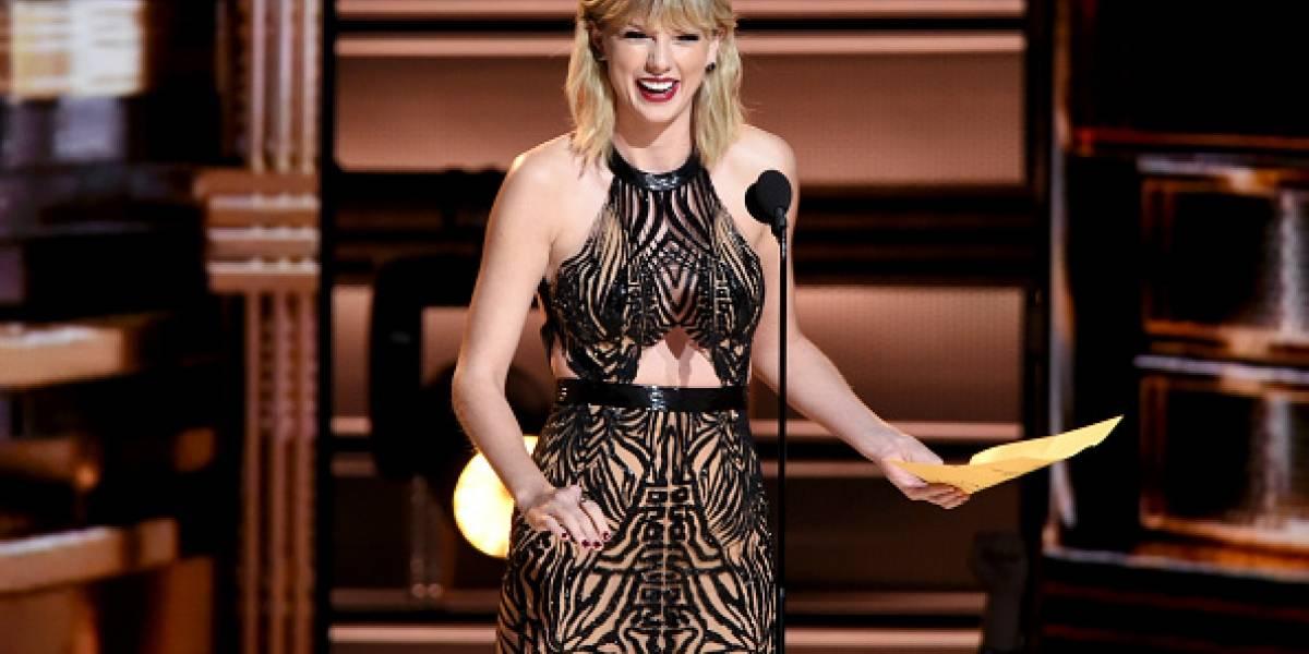 Taylor Swift se desnuda en su nuevo video