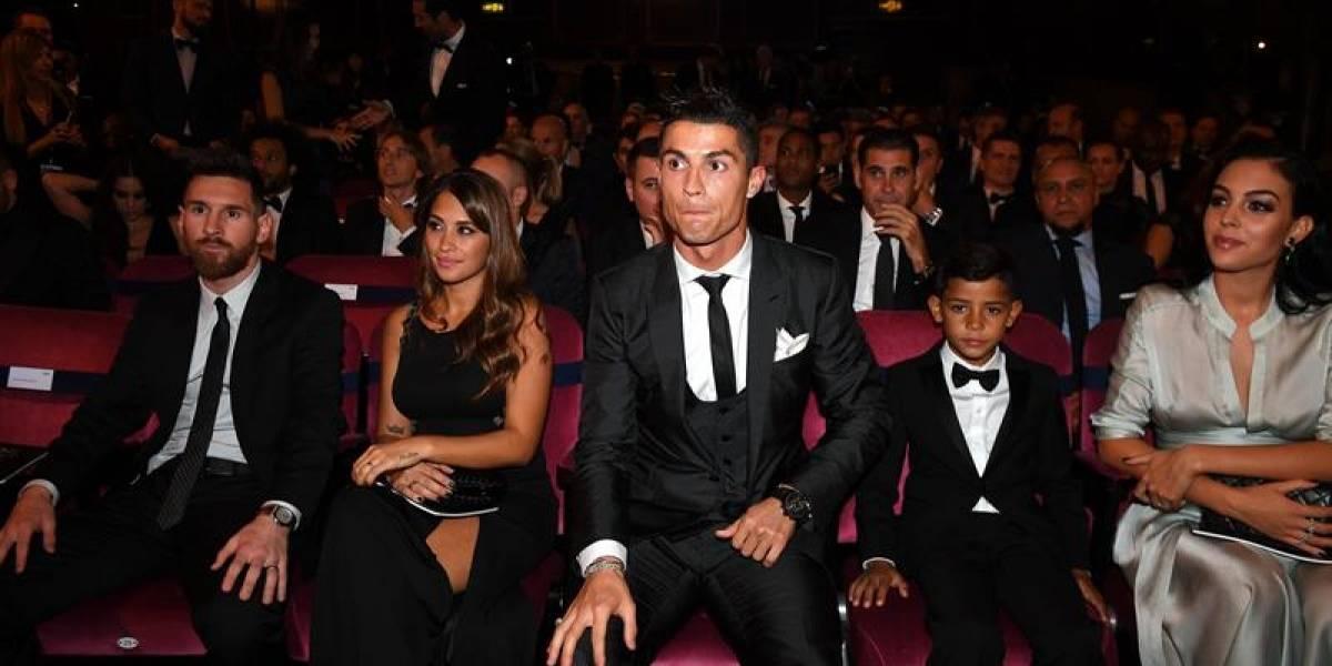 Estos son los resultados de los premios 'The Best' a lo mejor de la Fifa
