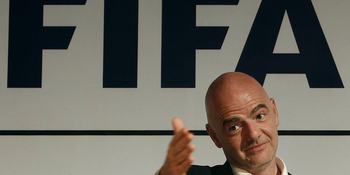 La respuesta de la Fifa a la demanda chilena por el 'pacto de Lima'