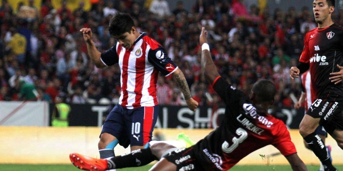 Chivas vs. Atlas Copa Mx ¿dónde y a qué hora ver el partido?