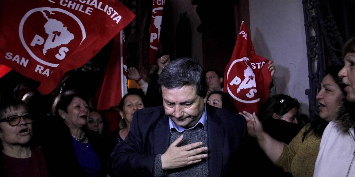 Partido Socialista decide expulsar a alcalde de San Ramón por presuntos vínculos con el narcotráfico