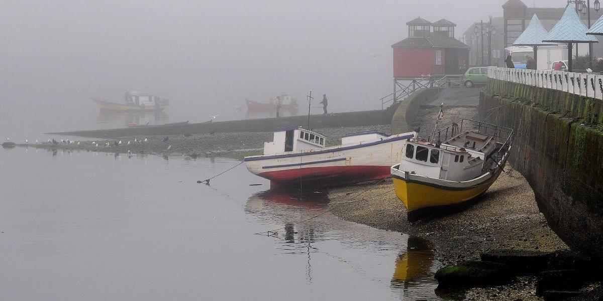 Suicidio en Puerto Montt: Su papá no le dio más dinero para drogarse y se quemó a lo bonzo