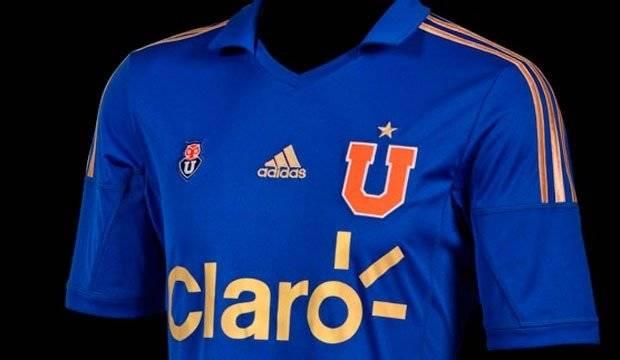 2013-2014: vivos dorados para una camiseta que ganó un título en el Apertura 2014