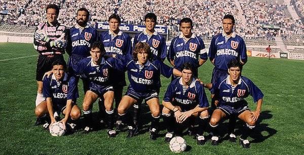 1994-1995: la histórica que rompió la mufa de 25 años sin ser campeón