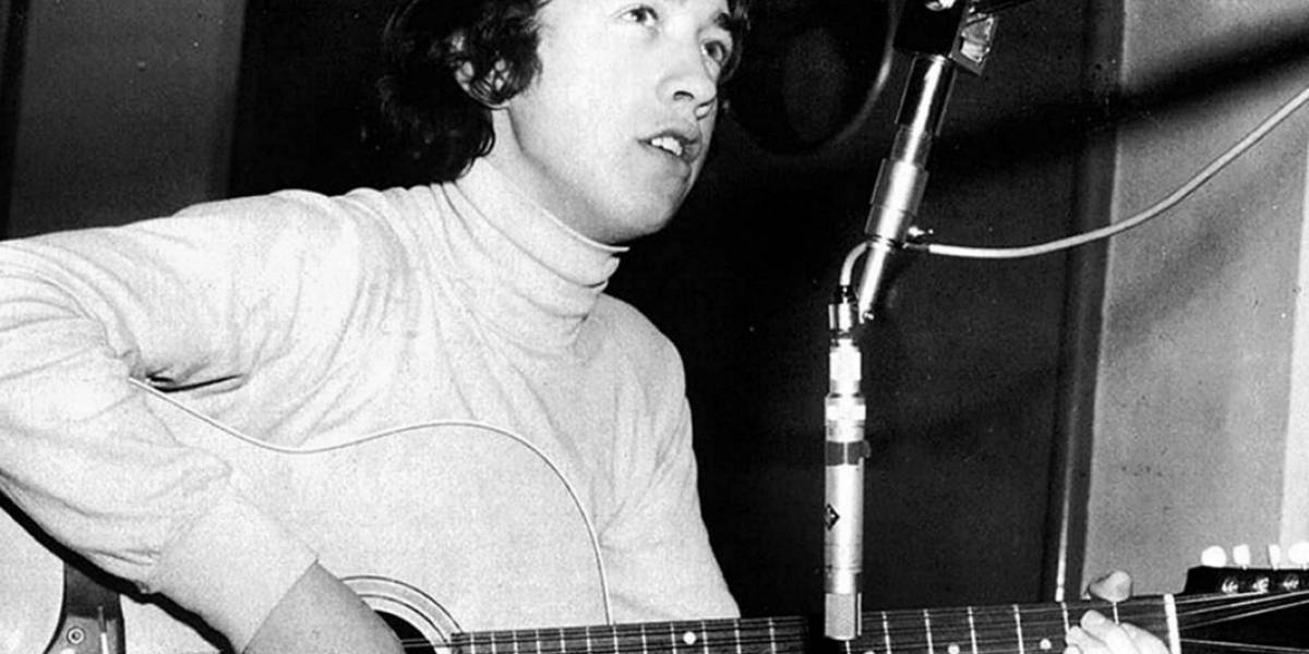 Falleció el cerebro detrás de AC/DC, George Young, a los 70 años