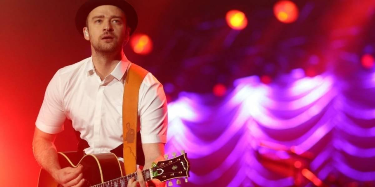 Justin Timberlake volverá a presentarse en el Super Bowl luego de una década