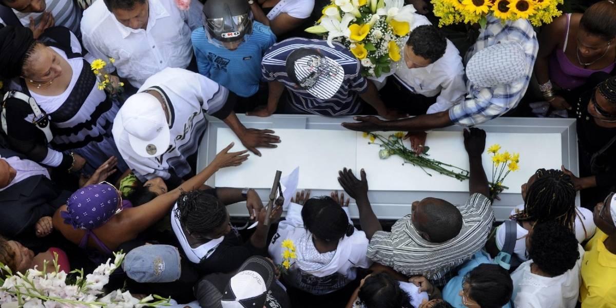 Asesinan en Tarazá, a dirigente campesino que impulsaba sustitución de cultivos