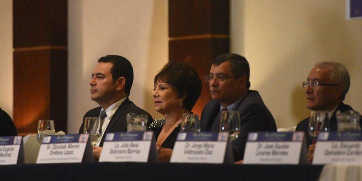 TSE realiza convocatoria de la consulta popular por diferendo con Belice