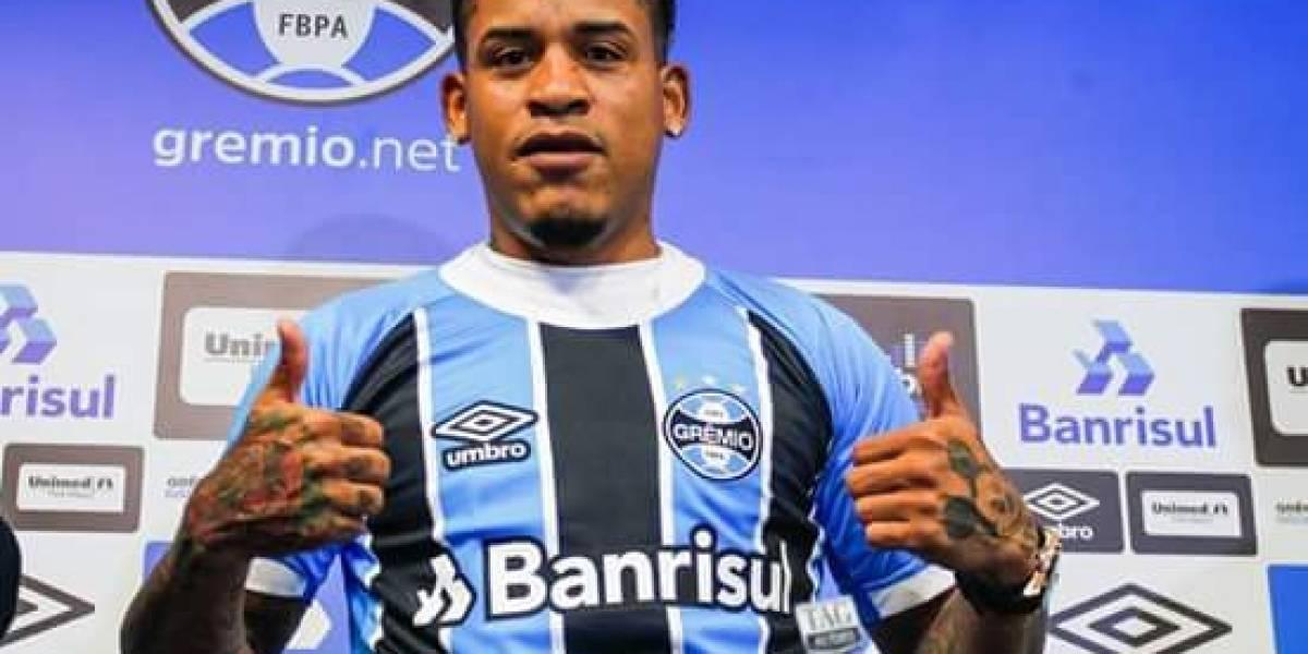 """Gremio, ya en Guayaquil para semifinal de Libertadores ante excelente"""" rival (BSC)"""