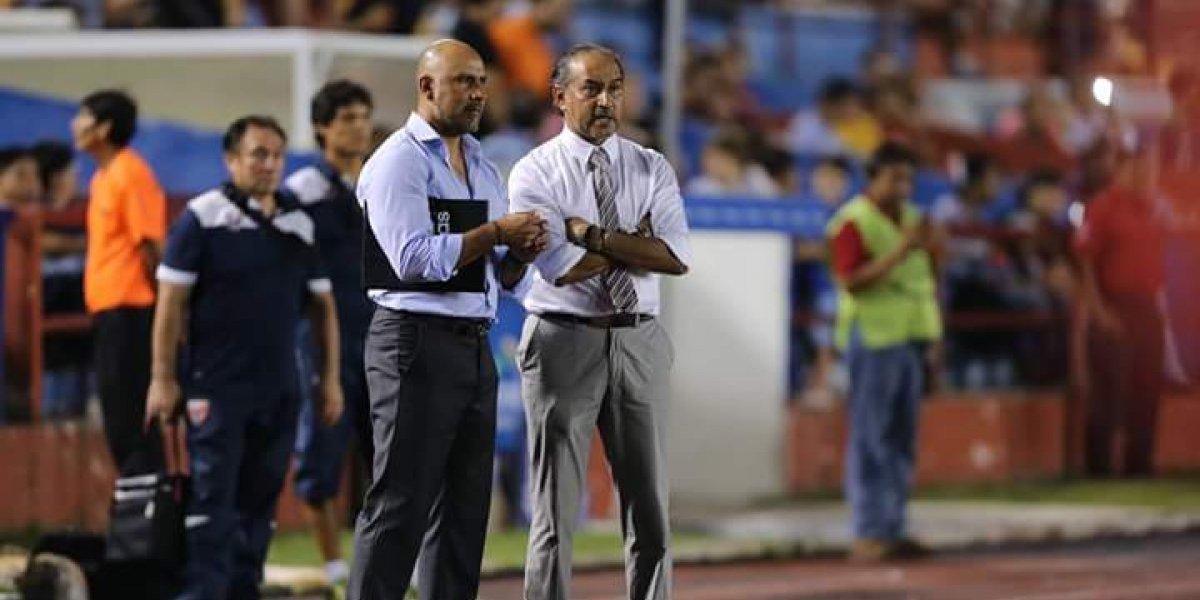 Atlante despide a su técnico, 'Potro' Gutiérrez