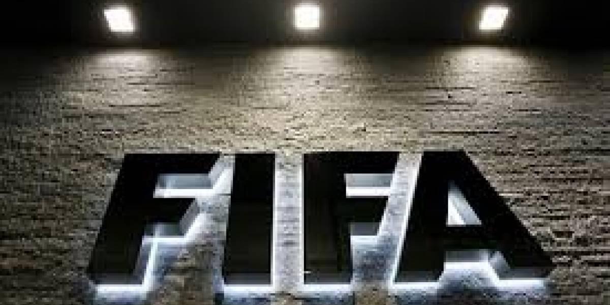 FIFA respondió al abogado que demandó el juego Perú-Colombia