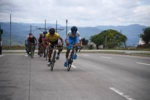 Jefferson Cepeda, el colombiano que participa con Ecuador