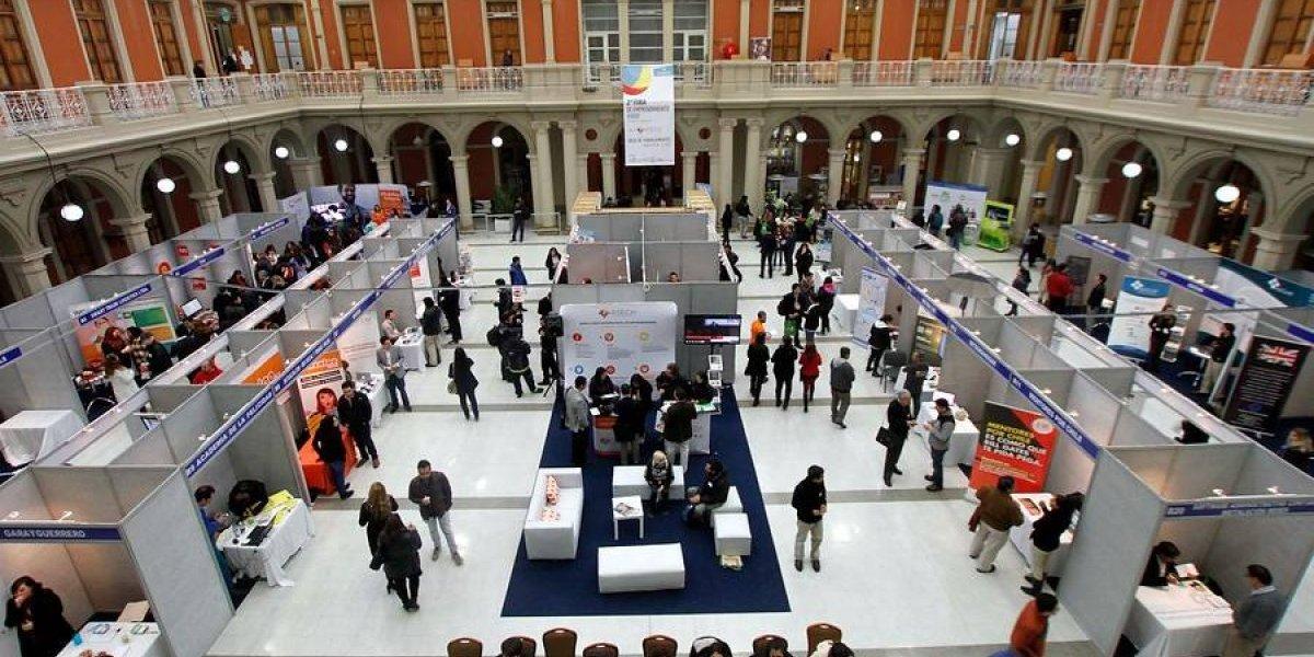 4° Feria de Emprendimiento Asech espera generar más de 2 mil contactos entre pequeños empresarios
