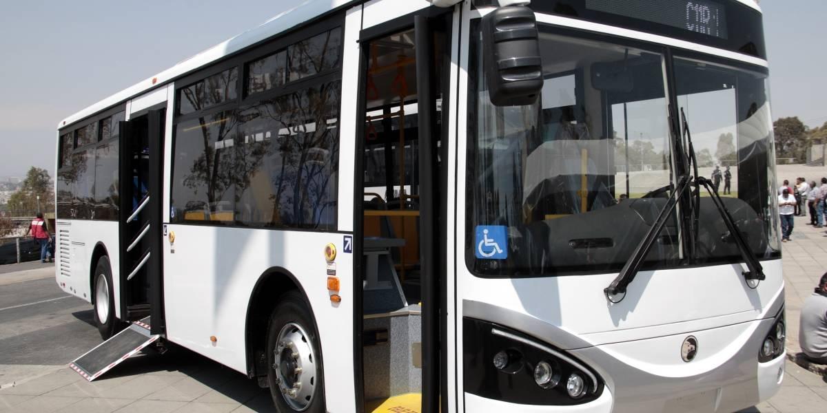 Congreso de Puebla analizará hacer reformas a Ley de Transporte público