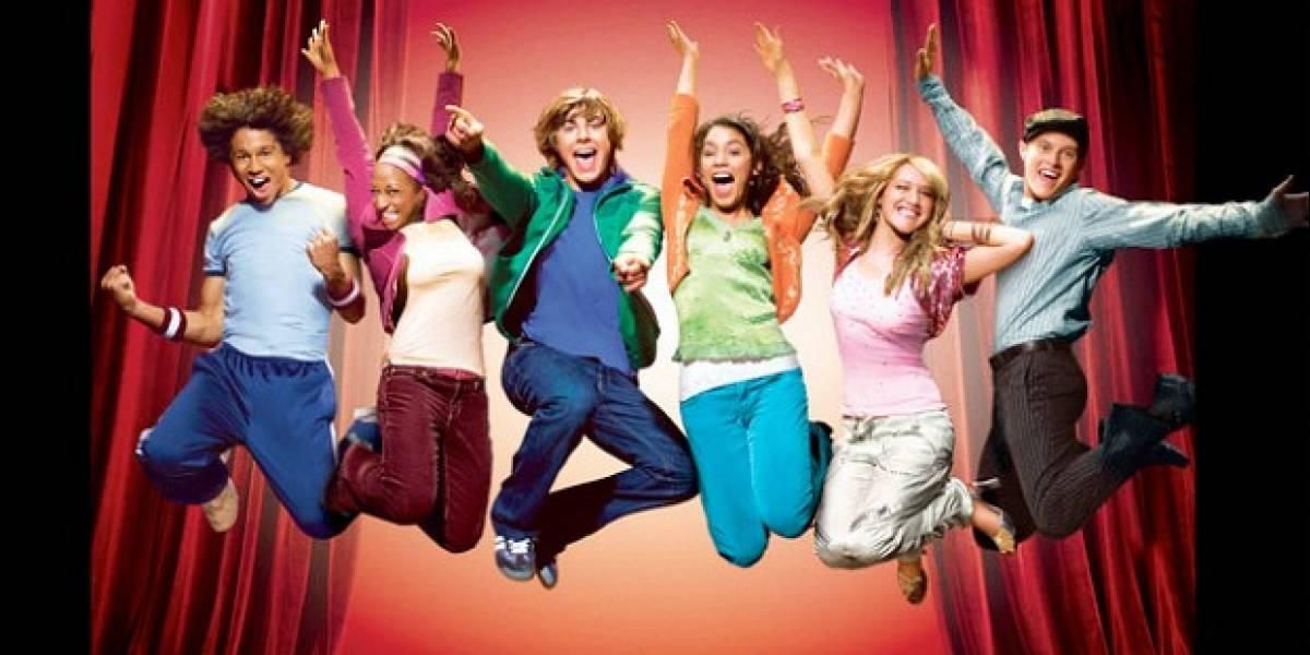 ¿Regresa 'High School Musical'?