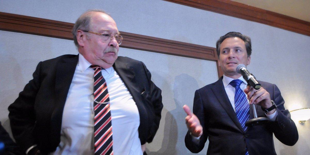 Única comunicación con Santiago Nieto ha sido por medio de una carta: Lozoya Austin