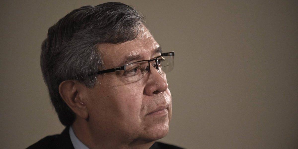 Belice podría realizar su consulta popular en mayo de 2018, según vicepresidente guatemalteco