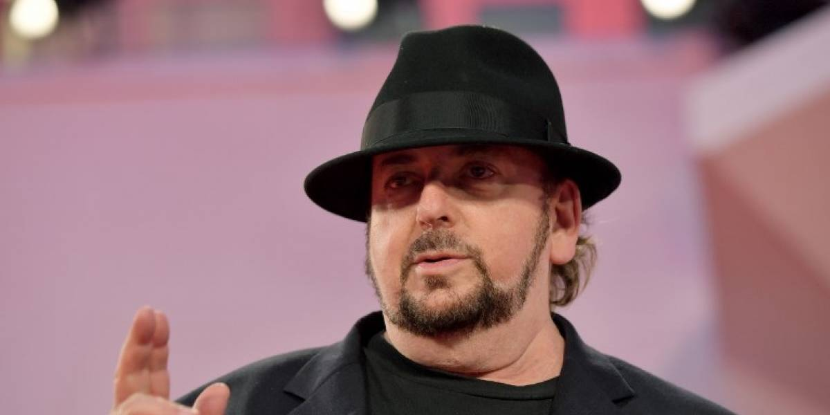 Denuncian al cineasta James Toback por acoso sexual