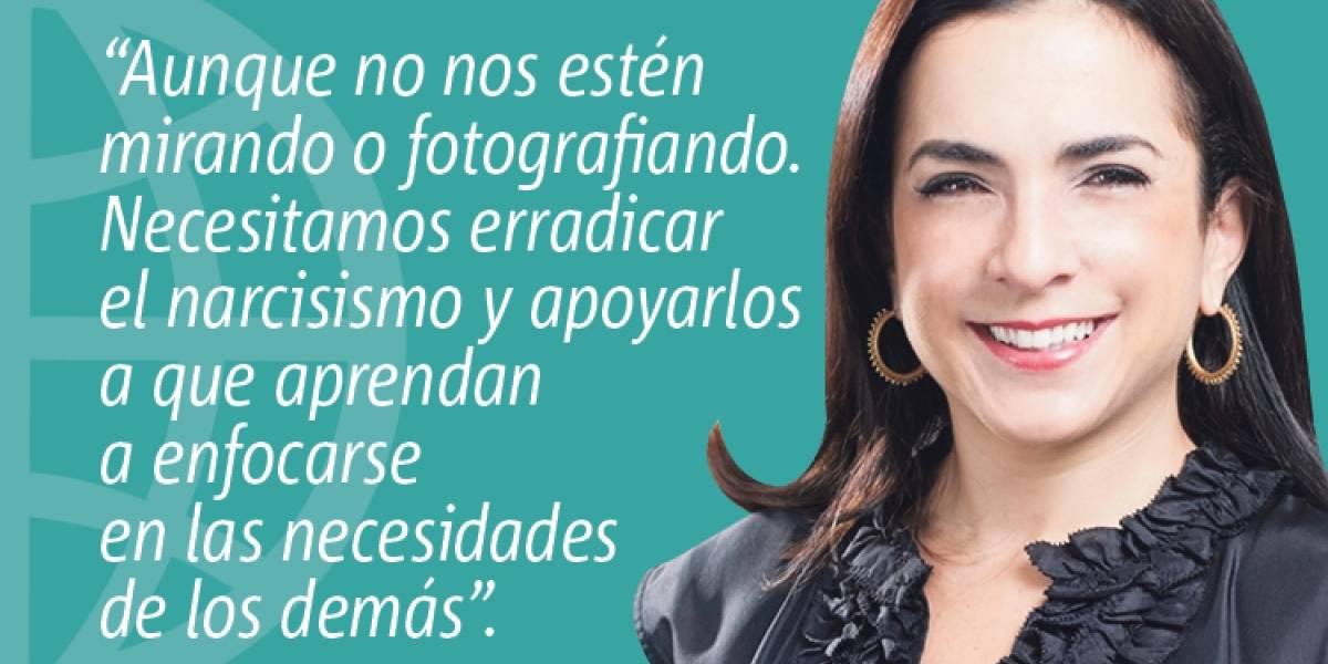 """""""Un-Selfie"""": Un Nuevo Estilo de Vida"""