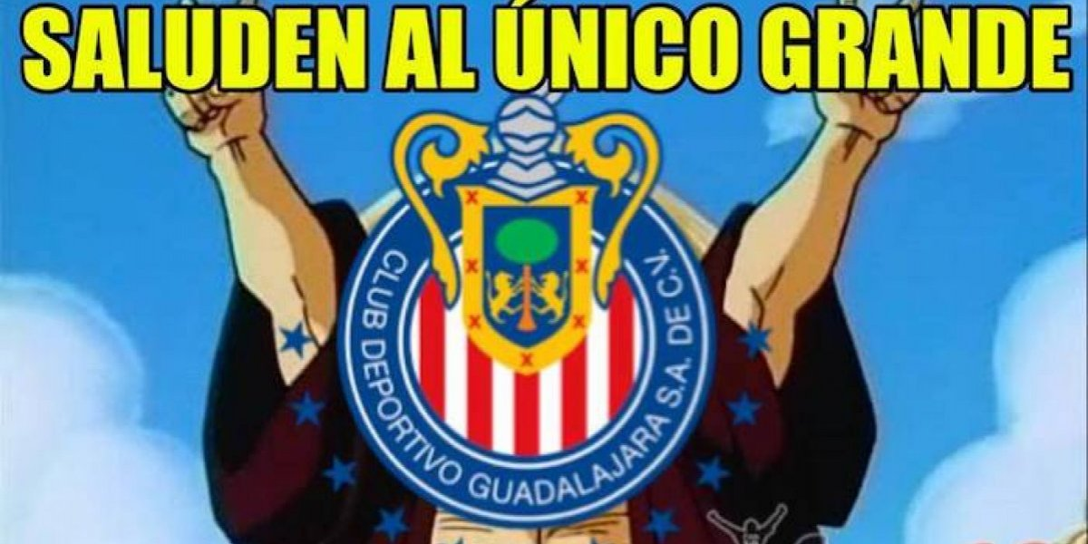 Los memes de la jornada 14 del Apertura 2017