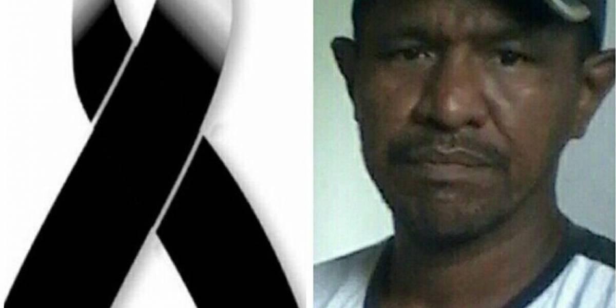 Asesinaron a otro líder social en Tarazá, Antioquia