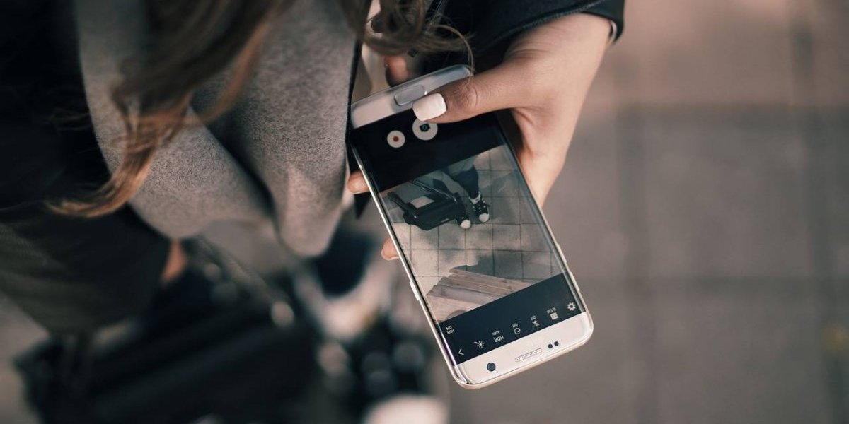 iPhone y Galaxy ya no tienen las mejores cámaras del mundo