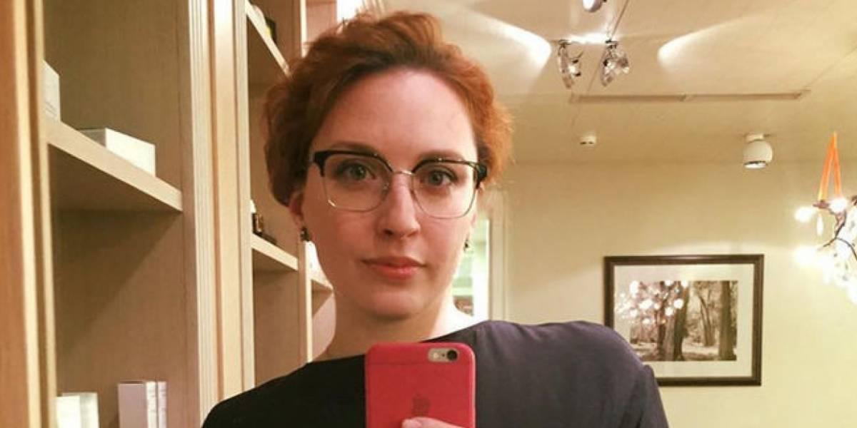 """Hombre que agredió a mujer periodista dijo que fue """"acosado sexualmente"""" por ella a través de telepatía"""