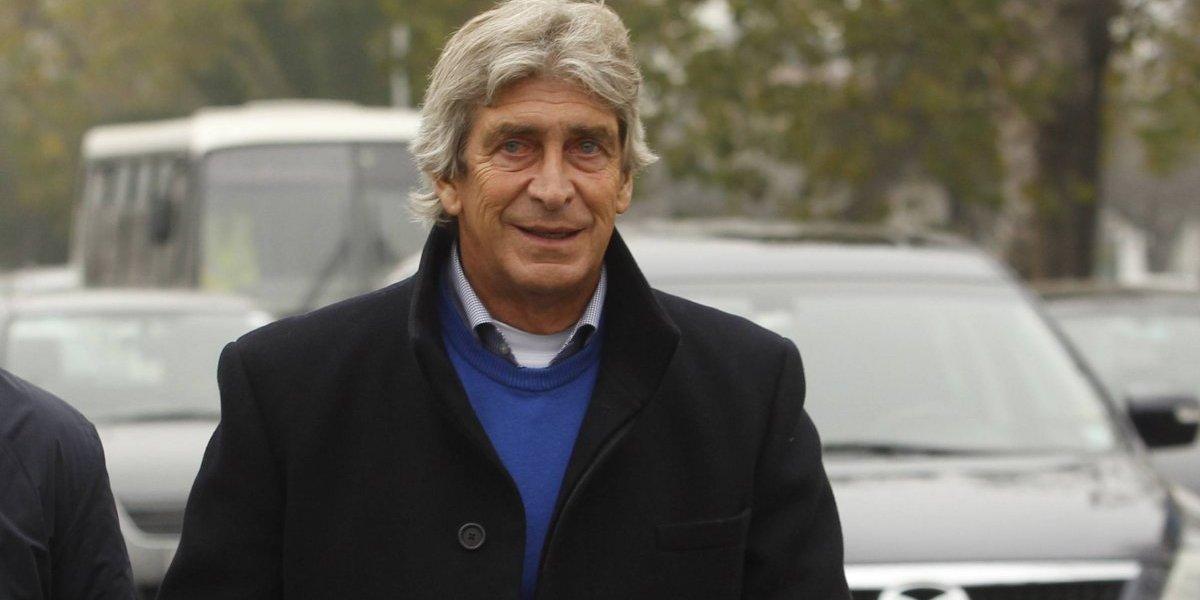 "West Ham y Leicester City quieren ""quitarle"" a Manuel Pellegrini a la Roja"
