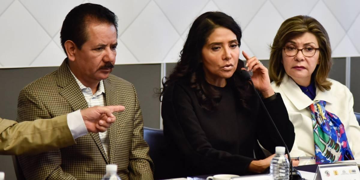 PRI podría perder registro por escándalos de corrupción: Barrales