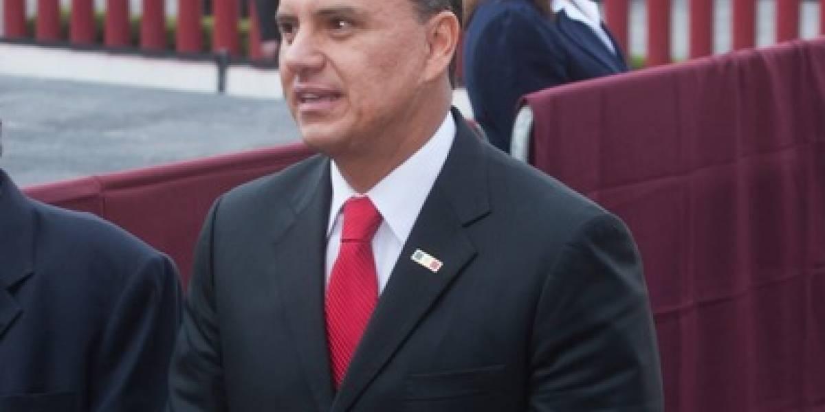 #Confidencial: Roberto Sandoval, ¿escondido con Kahwagi?
