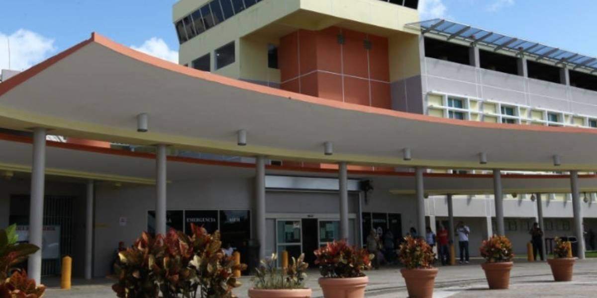 Roban cámara en Centro Médico de Río Piedras
