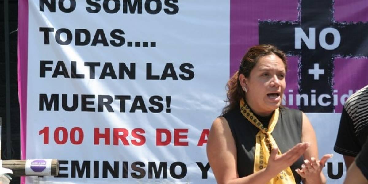 Mujer policía viola y tortura a activista en Guerrero