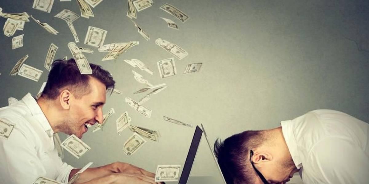 Profesionistas de CDMX, NL y Chihuahua, los mejor pagados del país