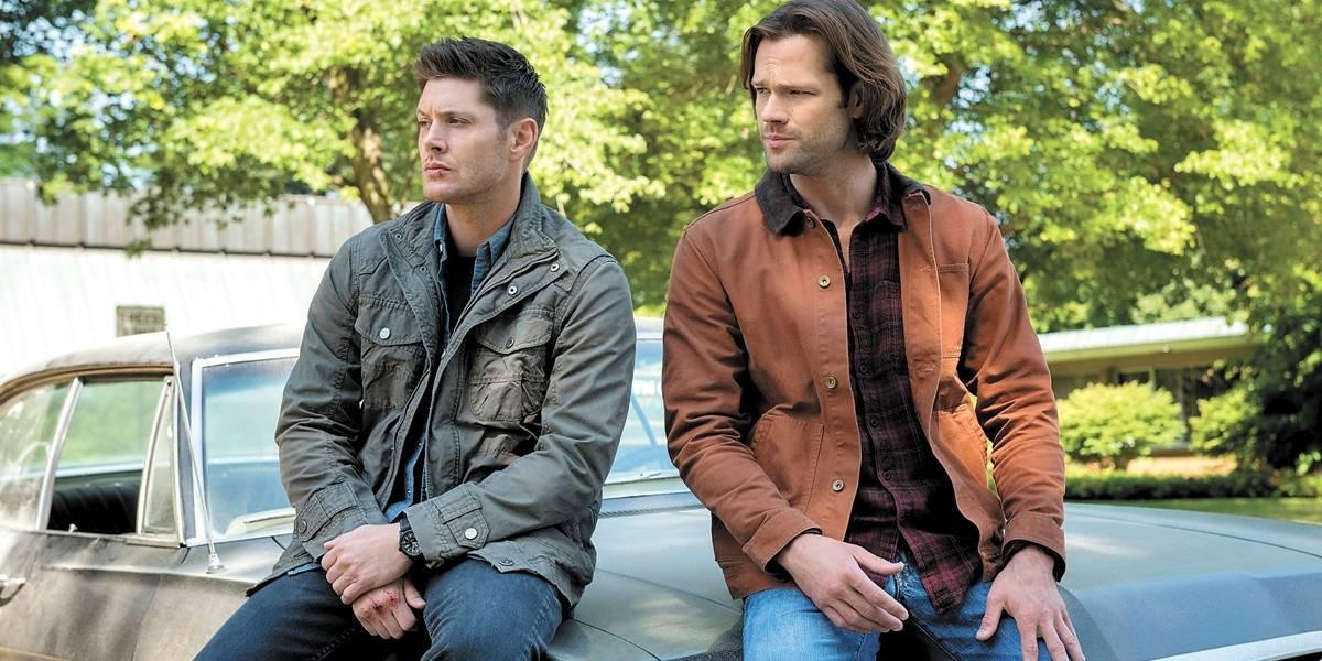 Fim de Supernatural será exibido ainda em 2020 enquanto séries do Arrowverse são adiadas