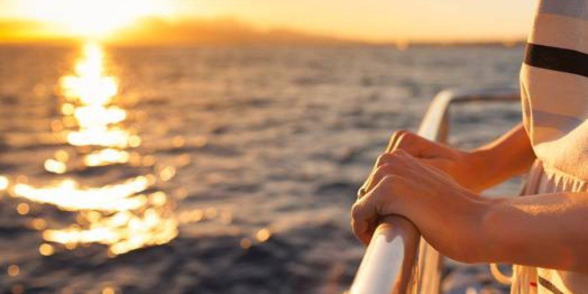 Crucero Viking Sea llegará por primera vez a la isla