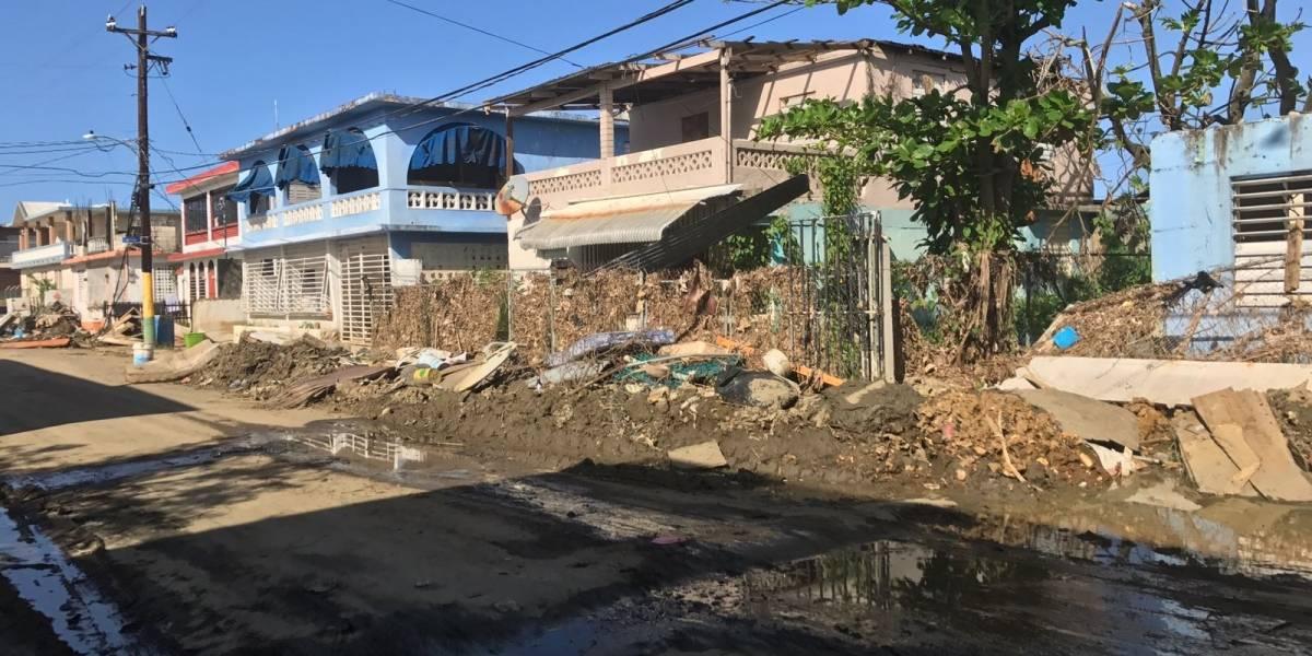 Experto en Salud Pública afirma gobierno no estaba preparado para crisis de escombros
