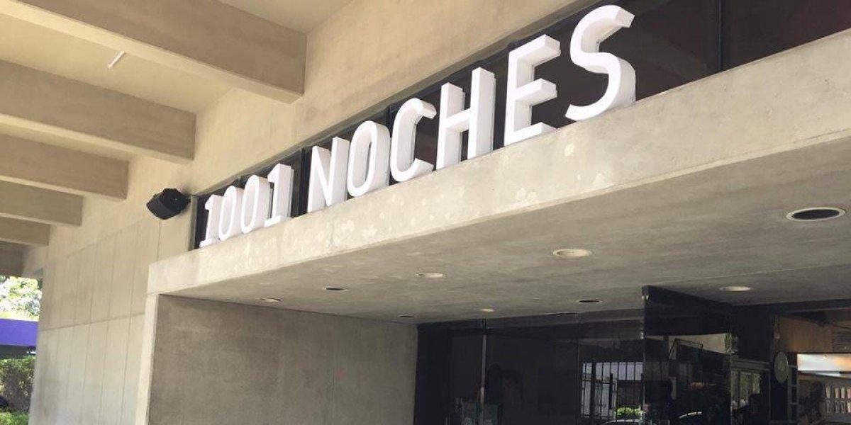 Los guatemaltecos tienen 1001 noches para disfrutar de gastronomía y fiestas en la zona 10